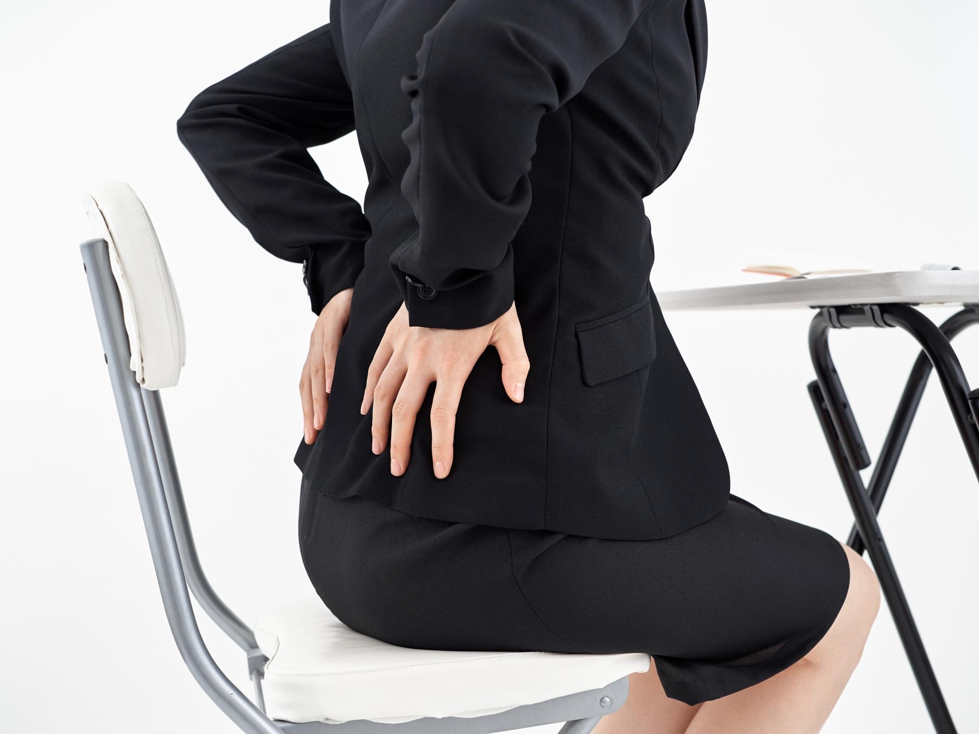 坐骨神経痛について